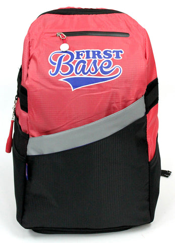 BL02FRB-01 Mochila Mediana Para Beisbol First Base