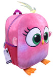 BP170HTL-09A Mochila Kinder Angry Birds