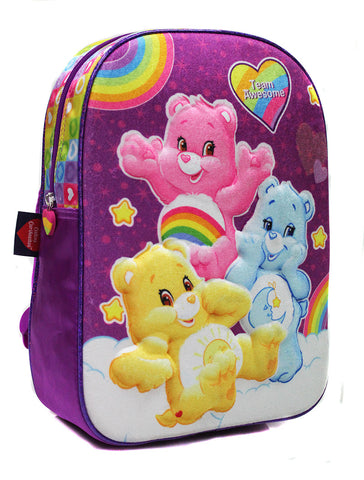 BP45CB-10 Mochila Kinder Ositos Cariñositos® Care Bears