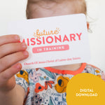 Load image into Gallery viewer, Jan 18-24 | Future Missionary