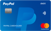 "Paypal Verification Virtual Card ""MasterCard"""