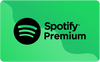 Spotify Premium Account for 1 month