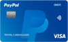"Paypal Verification Virtual Card ""VISA"""