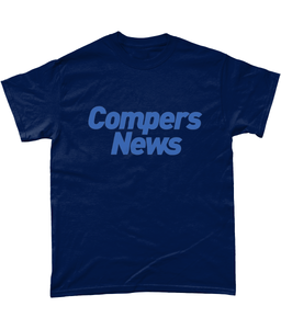Compers News - Men's T-shirt