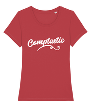 Load image into Gallery viewer, Comptastic - Women's T-shirt