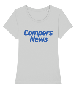 Compers News - Women's T-shirt