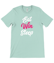 Load image into Gallery viewer, Eat Win Sleep - Unisex T-Shirt