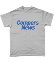 Load image into Gallery viewer, Compers News - Men's T-shirt