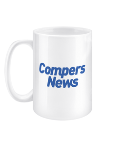 Compers News - 15oz Mug