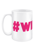 Load image into Gallery viewer, #WINNER mug
