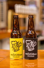 Get Your Own Dam Beer<br>Bottle Coolie