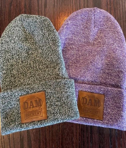 Dillon DAM Brewery Cuff Winter Beanie