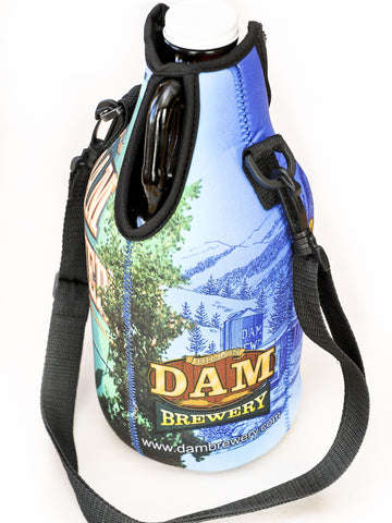 Cold Dam Beer<br>GrowlerSuit™