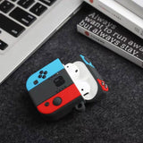 Coque AirPods Gamer <br> Nintendo Switch