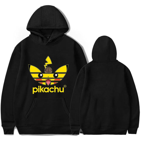 Sweat Gamer <br> Marque Pikachu