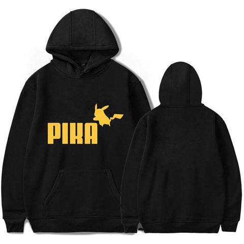 Sweat Gamer <br> Marque Pika