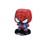 mini figurine spiderman