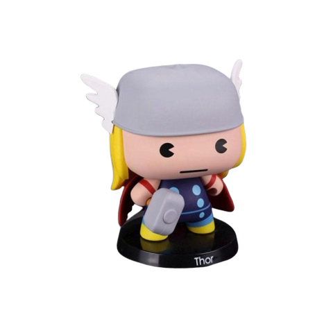 mini figurine thor