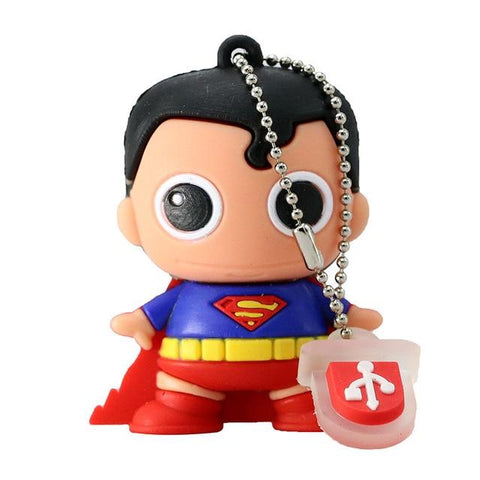 clé usb superman mignon