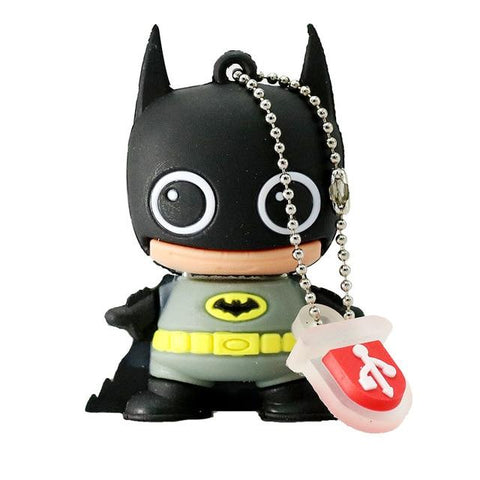 clé usb batman mignon