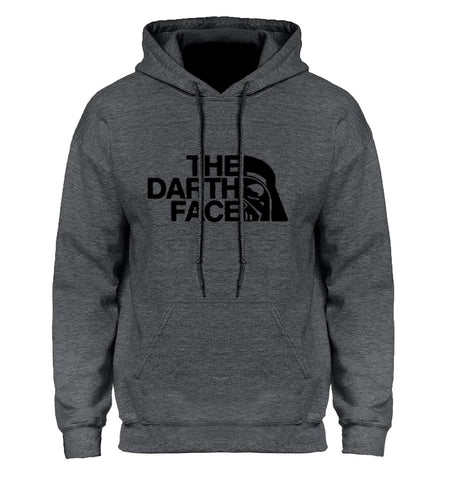 Sweat Gamer <br> The Darth Face