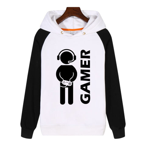 Sweat Gamer <br> Stickman Gamer