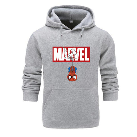 Sweat Gamer <br> Marvel Spiderman