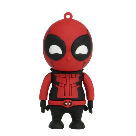 clé usb deadpool