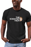 t shirt morty the scientist face