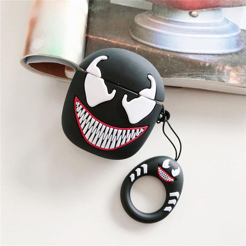 coque airpods venom