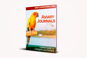 Aviary Journals - Ebook