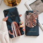 Shockproof Phone Case For iPhone 11 Pro Max XR XS Max 7 8 Plus X - Cheap Phone Case