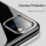 iPhone case 11 2019 iPhone 11 Pro Max 5.8in 6.1in 6.5in X XR XS MAX - Actual Phone Case