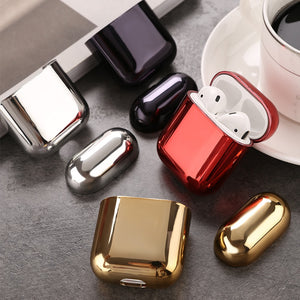 Luxury Earphone Case For Apple Airpods 2 1 Cases AirPods - Cheap Phone Case