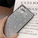 iphone case 11 XR XS X XS Max X 8 7Plus Shining Diamond Protection - Cheap Phone Case