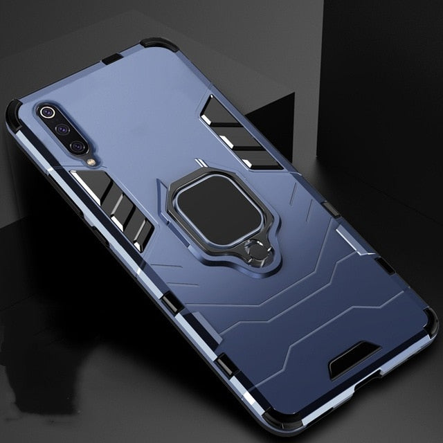 Shockproof Case For Samsung Galaxy A90 Note 9 10 Plus S10 S9 M20 - Actual Phone Case