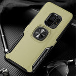 Case For Samsung Galaxy S9 S8 S10 Plus Note 10 9 8 Ring Holder Magnetic case - Cheap Phone Case