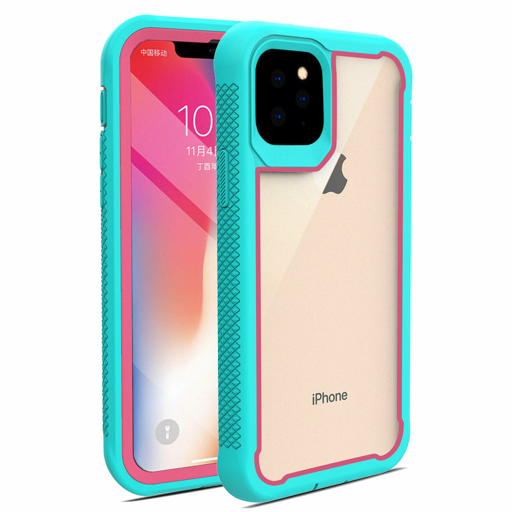 Case For iPhone 11 Pro Max 11 Pro 11 XS X XR XS Max 8 7 Plus Shockproof - Actual Phone Case
