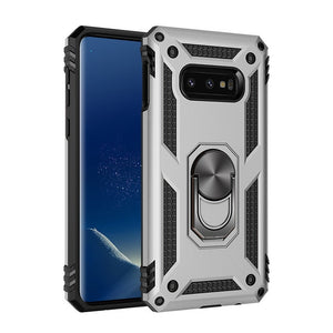 Shockproof Case For Samsung galaxy S10 S9 S8 Note 8 9 A8 A9 - Actual Phone Case