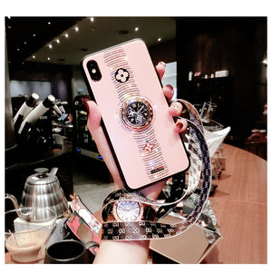 case for iPhone 6 6S 7 8plus x XR 11 Pro Max luxury iPhone 11 case - Cheap Phone Case