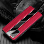 Original Luxury Genuine Leather for Samsung S20 Ultra Case - Actual Phone Case