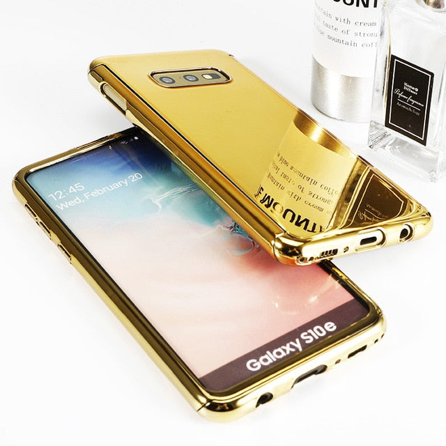 Cover Phone Case For Samsung Galaxy S10 S9 S8 Plus Note 9 8 S10 Plus S10e - Cheap Phone Case