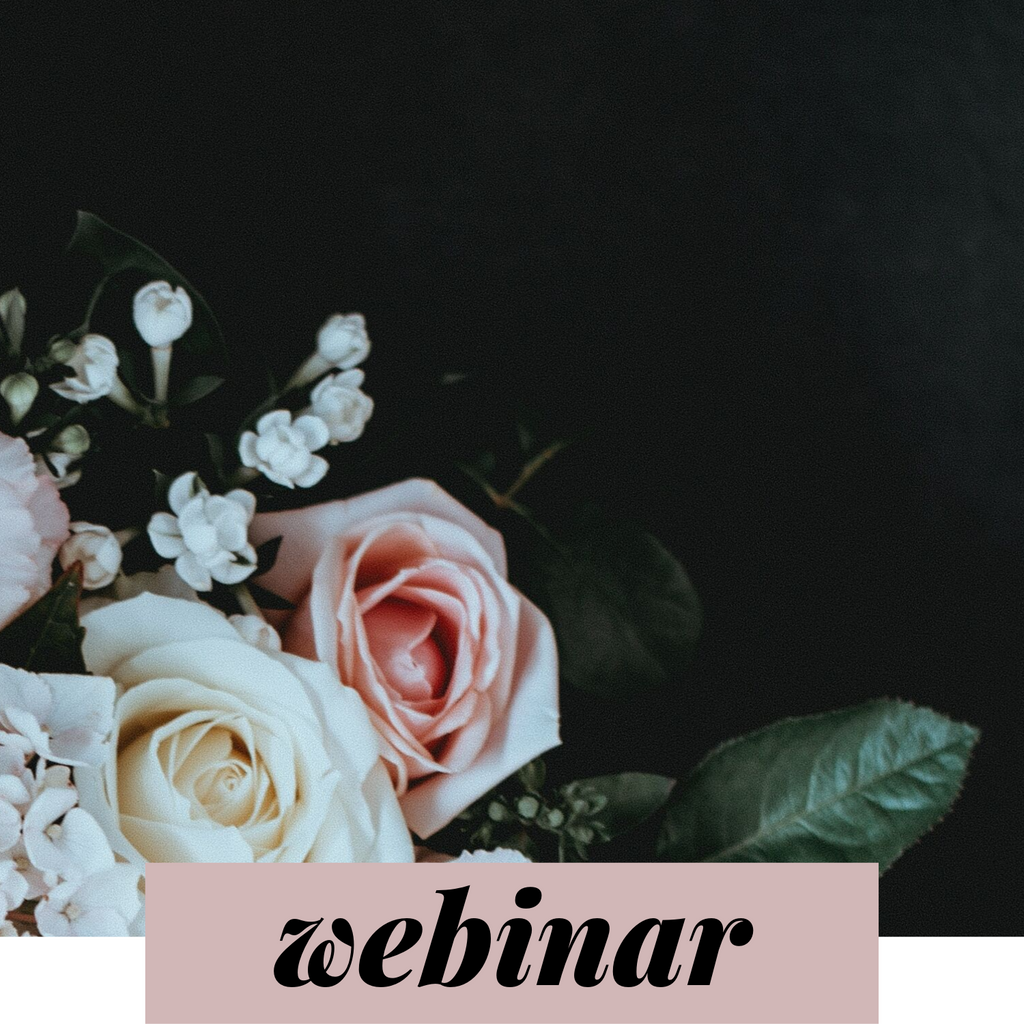 Webinar: How to Launch a Hair Company Webinar