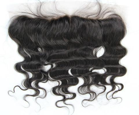 "18""  13x6 Lace Frontals"