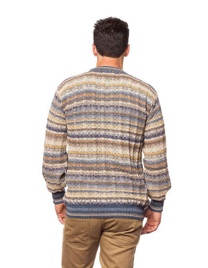 Sea Men's Lightweight Alpaca Jumper