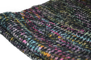 Invisible World Women's Space Dyed Alpaca Scarf