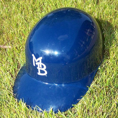 Myrtle Beach Pelicans BATTING HELMET