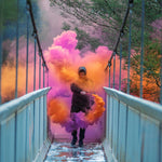 Load image into Gallery viewer, 🎃Halloween Big Sale👻</br>COLOUR SMOKE BOMB</br>Buy More Get More💥