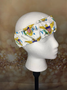 Island Vybe Collection-Headband