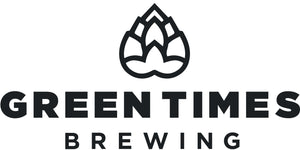 Green times brewing logo